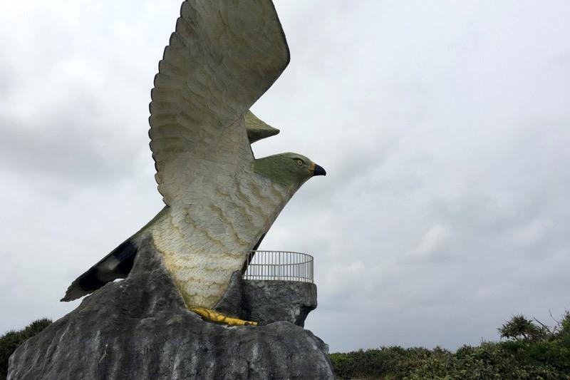 フナウサギバナタ,伊良部島