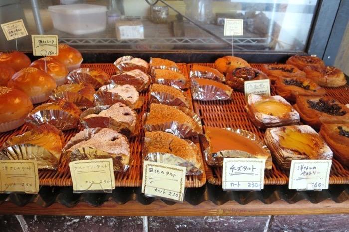 パリのパン屋さんボンジュール,那覇