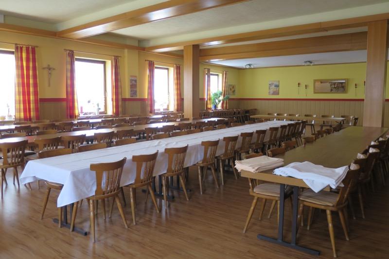 ミヒャエル・プランク醸造所,ドイツ,ラーバー村,ガストホフ