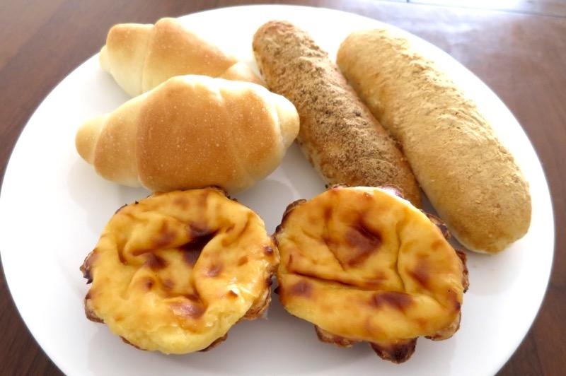 しぶパン,那覇,松尾