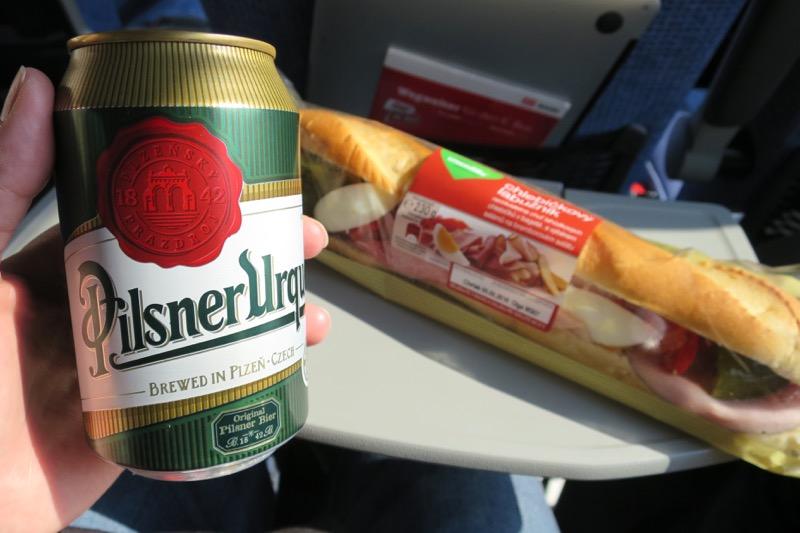 プラハ,ニュルンベルク,DBエクスプレスバス