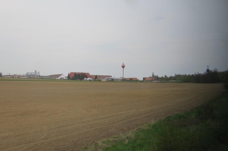 レーゲンスブルク,プラハ,DB