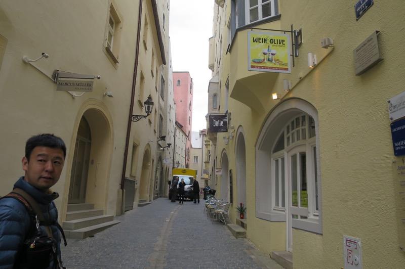 レーゲンスブルク,観光,大聖堂