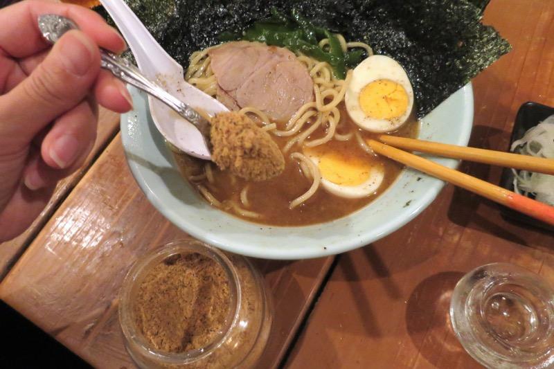 つけ麺SAKURA,桜坂,那覇,ラーメン