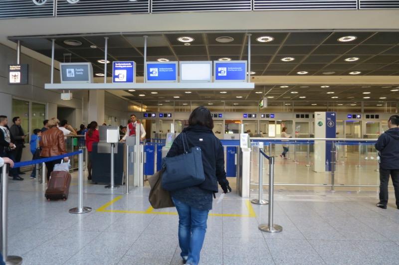 フランクフルト空港,第2ターミナル