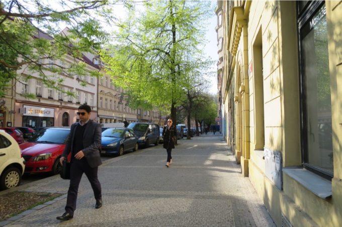 プラハ,観光,おすすめ,2泊3日