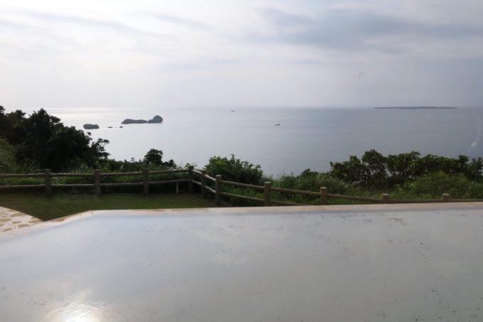 レストラン浜比庭,ホテル浜比嘉島リゾート,朝ごはん