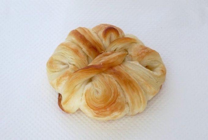 「しぶパン」のバナッシュ(280円)