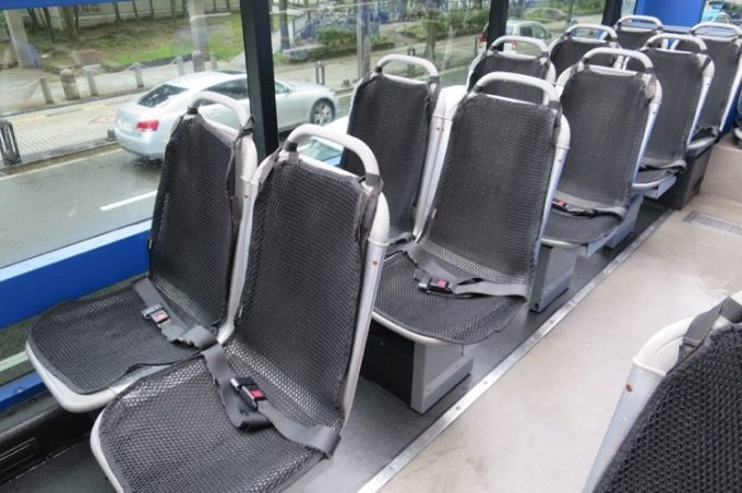 福岡オープントップバス,福岡観光