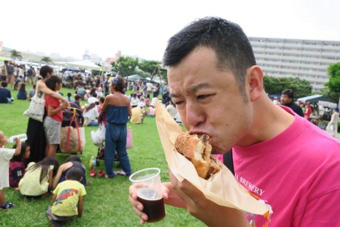OKINAWA FOOD FLEA,オキナワフードフレア,那覇