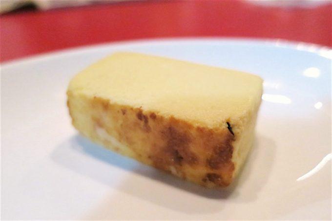 「koba's(コバズ)」のチーズケーキ(400円)