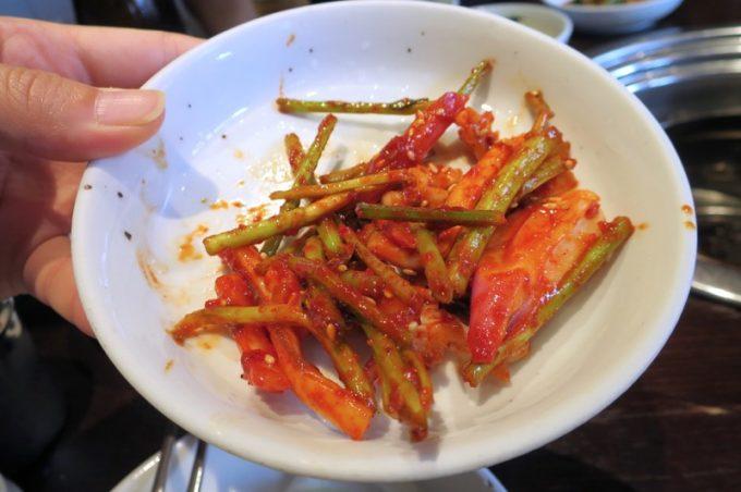 無等山,ソウル,韓国,焼肉