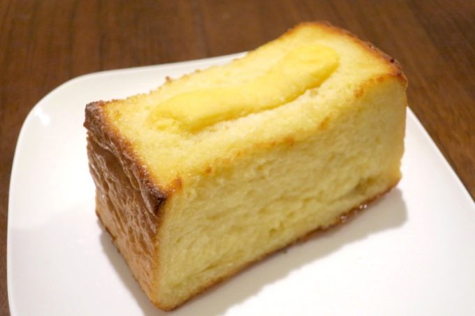 「いまいパン」の人気No.1は、クリームフレンチトースト(175円)