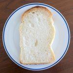 「ippe coppe(イッペコッペ)」の食パン(4枚切り、320円)