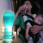 グレートブルー(城端麦酒、小700円)