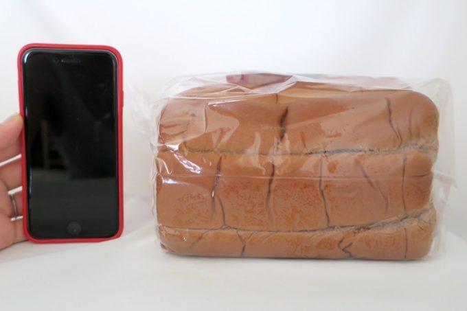 あまりに大きいので、iPhone6sと比較してみた(その2)
