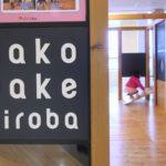 「HakoDake Hiroba(ハコだけ広場)」はこどもの発想力を養い、体力を奪う素晴らしい遊び場。