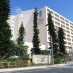 恩納村にある大型リゾートホテル「リザンシーパークホテル谷茶ベイ」に行ってきた。