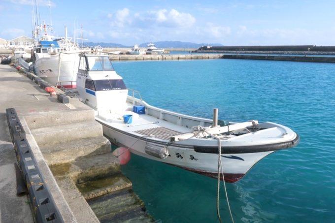 伊江島で漁船チャーターしてサンセットクルージングしてきた。