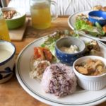 西原「島とうふ専門Cafe ソイラボ」本日のワンプレートランチ(890円)