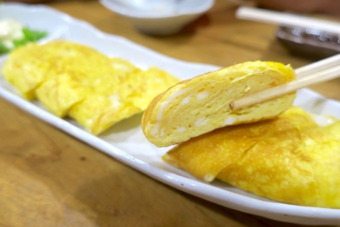 鹿児島・薩摩川内「隆盛」地鶏卵(500円)