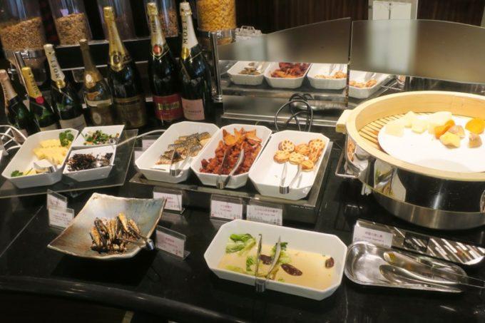 ANAクラウンプラザホテル熊本ニュースカイの朝食会場「サンシエロ」の様子(その5)