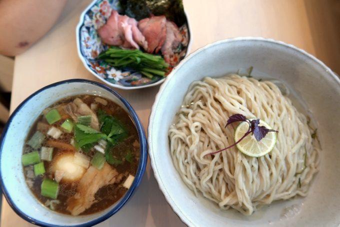 与那原「NAGISA okinawan ramen.(なぎさ おきなわ らーめん)」