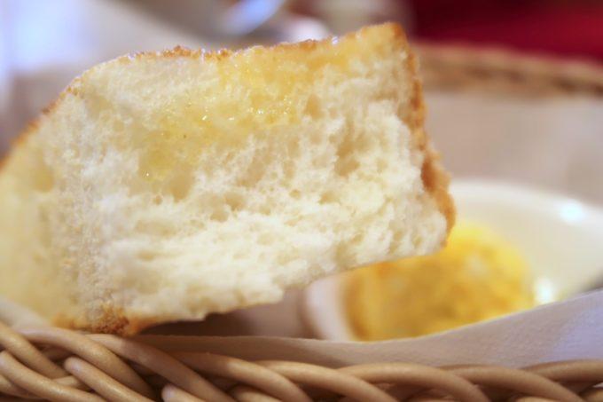 宜野湾「コメダ珈琲店」のふわふわ山食パン