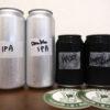 豊見城「Funny's Craft Beer(ファニーズクラフトビール )」持ち帰ったriot beerのクラフトビール4種類