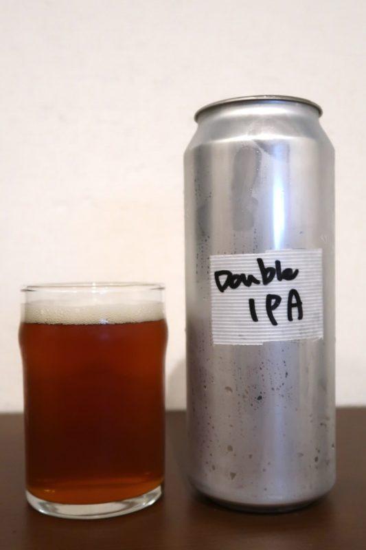 豊見城「Funny's Craft Beer(ファニーズクラフトビール)」で購入したriot beerのマッドネス(Double IPA、500ml/1400円)