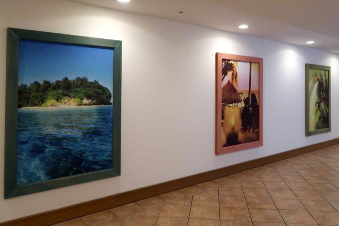 沖縄・恩納村「ホテルムーンビーチ」の施設