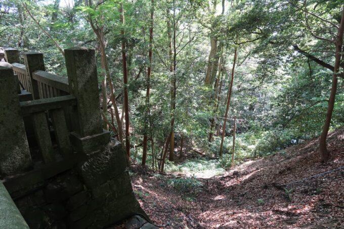 香川・金刀比羅宮は登山のようなものだった