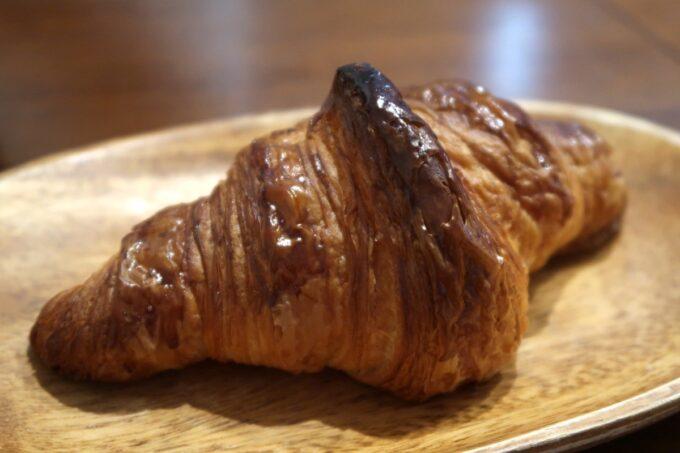 豊見城「Good Morning Bakery(グッドモーニングベーカリー)」クロワッサン(150円)