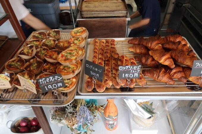 豊見城「Good Morning Bakery(グッドモーニングベーカリー)」焼き立てのパン