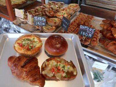 豊見城「Good Morning Bakery」のメインビジュアル
